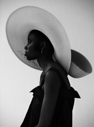'I met God she is black' by Pablo Delfos l Alex van der Steen