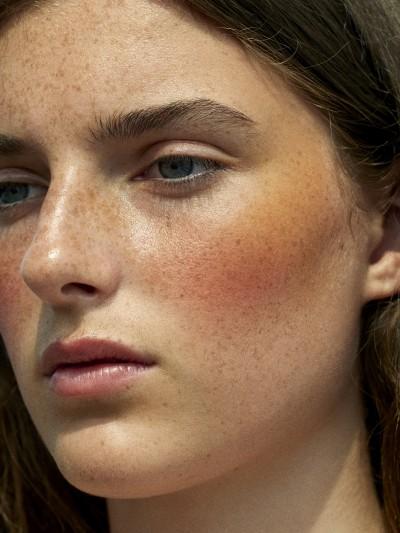 Summer beauty l fotografie Renee de Groot l model Carmen